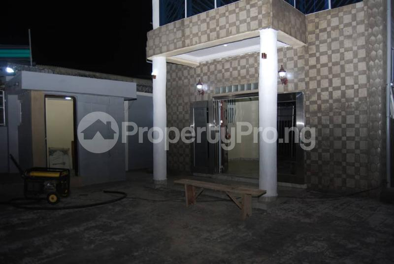 Office Space Commercial Property for rent - Ita Eko Abeokuta Ogun - 3