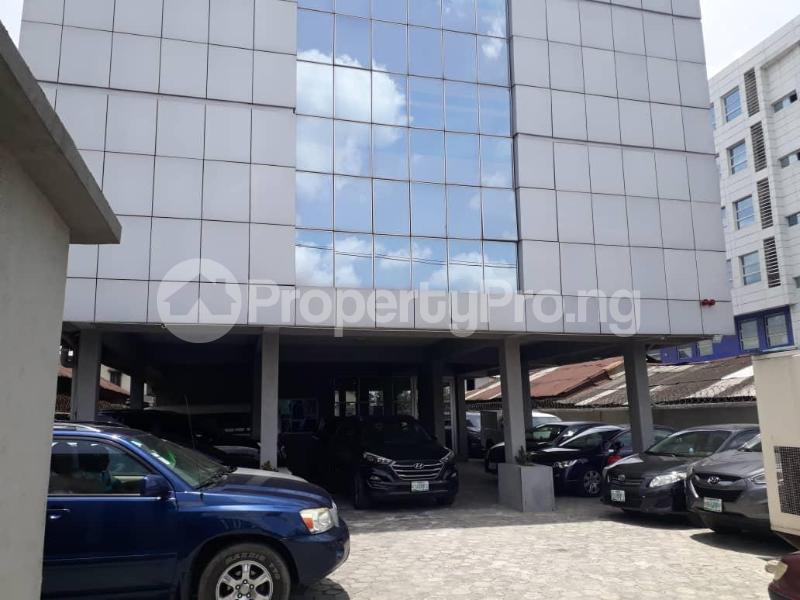 Commercial Property for rent Alagomeji Yaba Lagos - 2