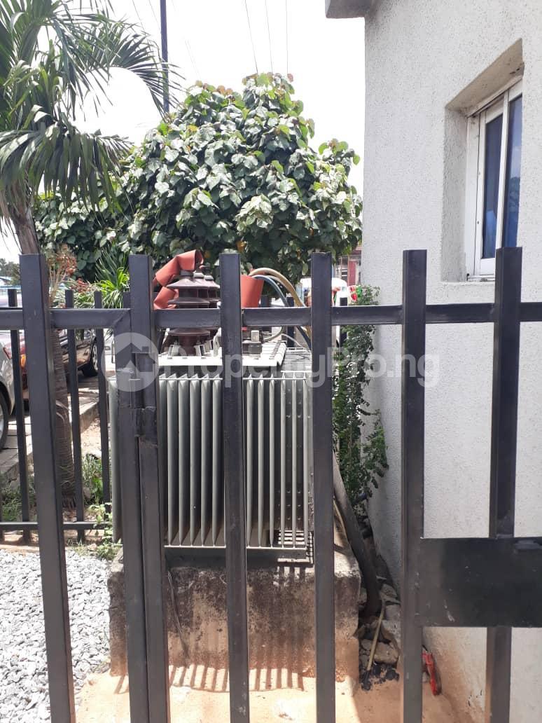 Commercial Property for rent Alagomeji Yaba Lagos - 0