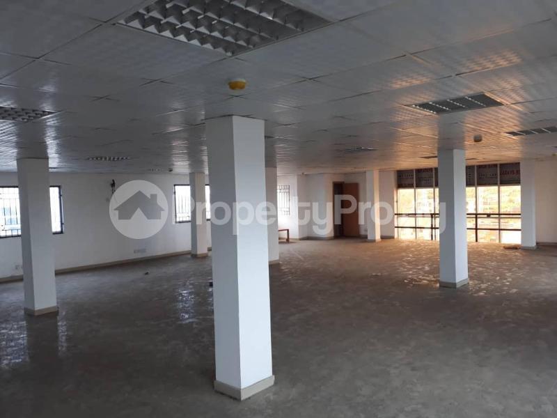 Commercial Property for rent Alagomeji Yaba Lagos - 1
