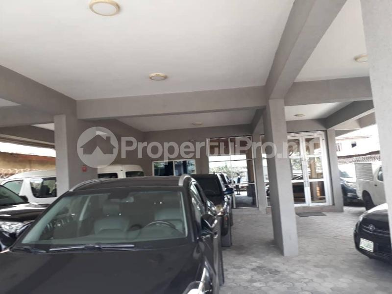 Commercial Property for rent Alagomeji Yaba Lagos - 3