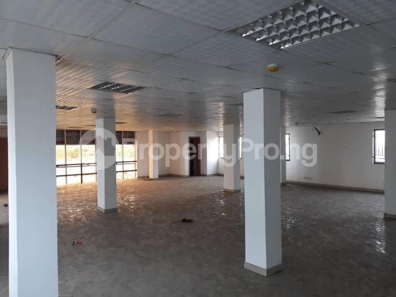 Commercial Property for rent Alagomeji Yaba Lagos - 4