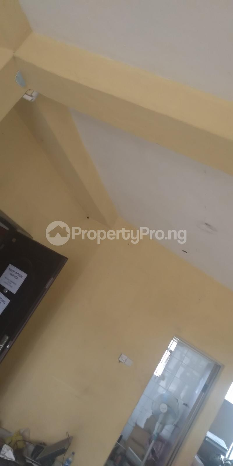 Office Space Commercial Property for rent Wuse-Zone5 Abuja. Wuse 1 Abuja - 1