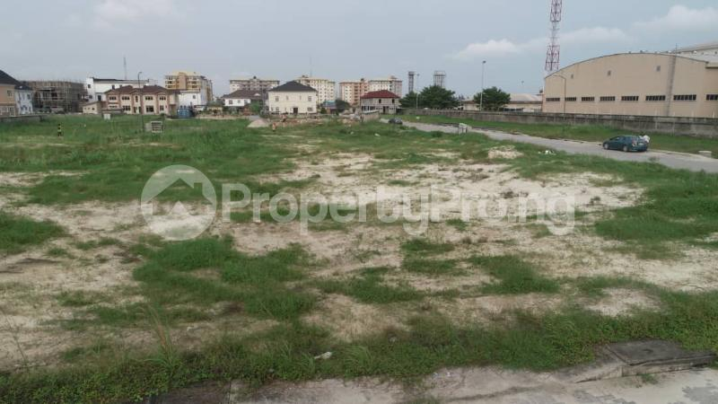 Serviced Residential Land Land for sale Vintage Park Estate,  Ikate Lekki Lagos - 0