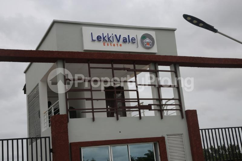 Serviced Residential Land Land for sale Opp. The new international airport Ibeju Lekki LaCampaigne Tropicana Ibeju-Lekki Lagos - 0