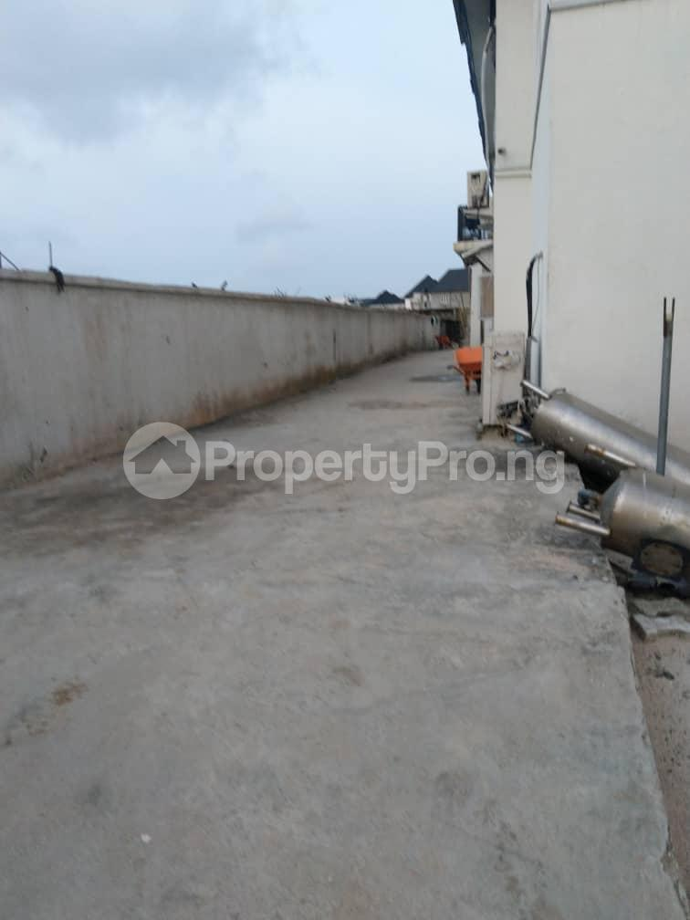 Shop Commercial Property for rent Directly along Orchid hotel road Lekki Lagos - 7