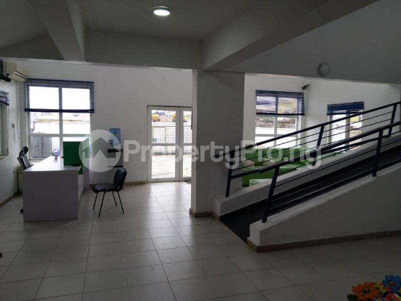 Shop Commercial Property for rent Directly along Orchid hotel road Lekki Lagos - 1