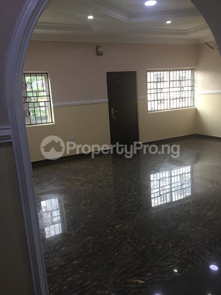 3 bedroom Flat / Apartment for rent - Millenuim/UPS Gbagada Lagos - 3