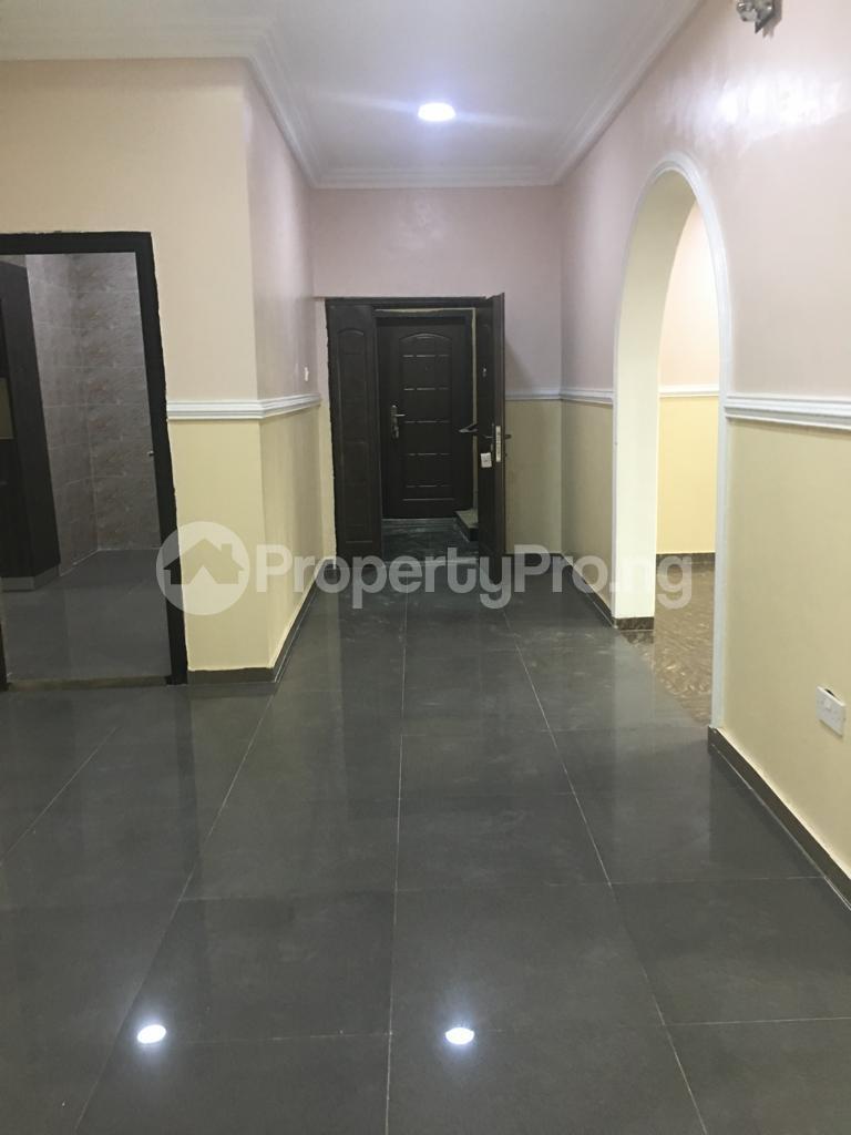 3 bedroom Flat / Apartment for rent - Millenuim/UPS Gbagada Lagos - 2