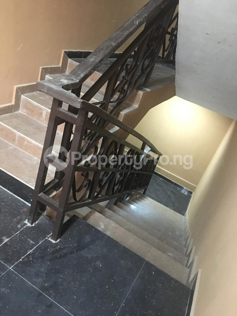 3 bedroom Flat / Apartment for rent - Millenuim/UPS Gbagada Lagos - 0