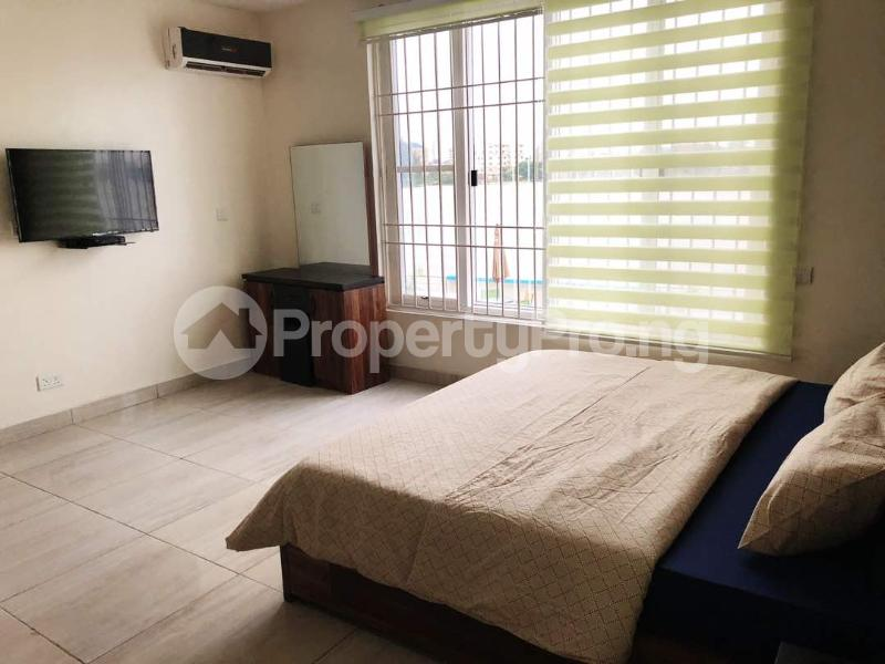 3 bedroom Flat / Apartment for shortlet OZUMBA MBADIWE  Victoria Island Extension Victoria Island Lagos - 3