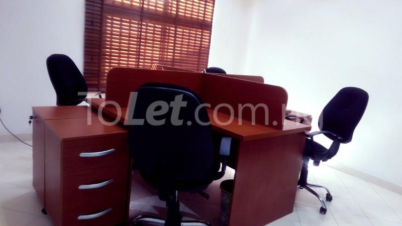 Office Space Commercial Property For Rent Kumasi Crescent Wuse 2