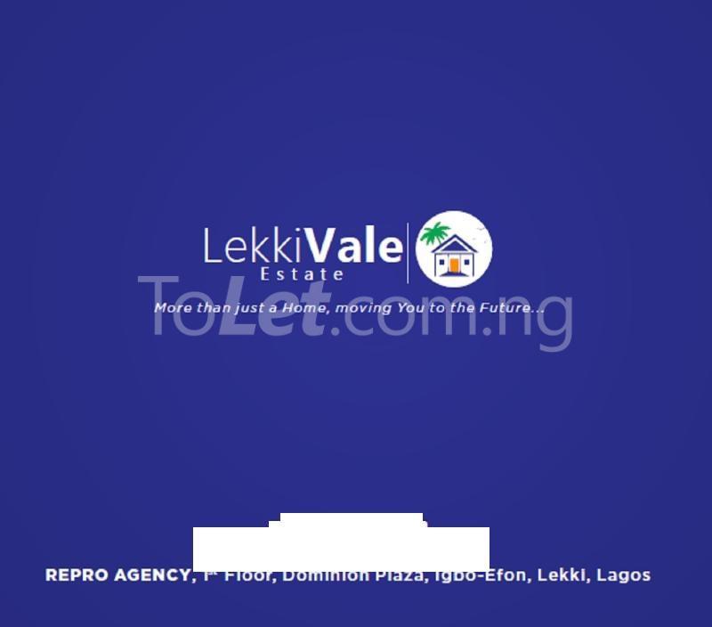 Land for sale Eleko Eleko Ibeju-Lekki Lagos - 16