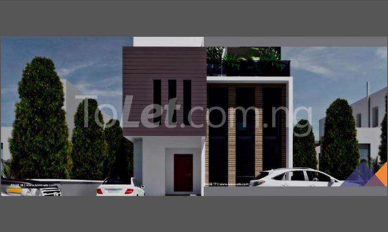 Land for sale Eleko Eleko Ibeju-Lekki Lagos - 4