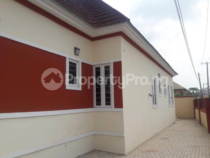 4 bedroom Terraced Bungalow House for sale Independence layout  Enugu Enugu - 13