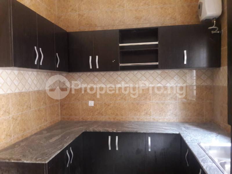 4 bedroom Terraced Bungalow House for sale Independence layout  Enugu Enugu - 23