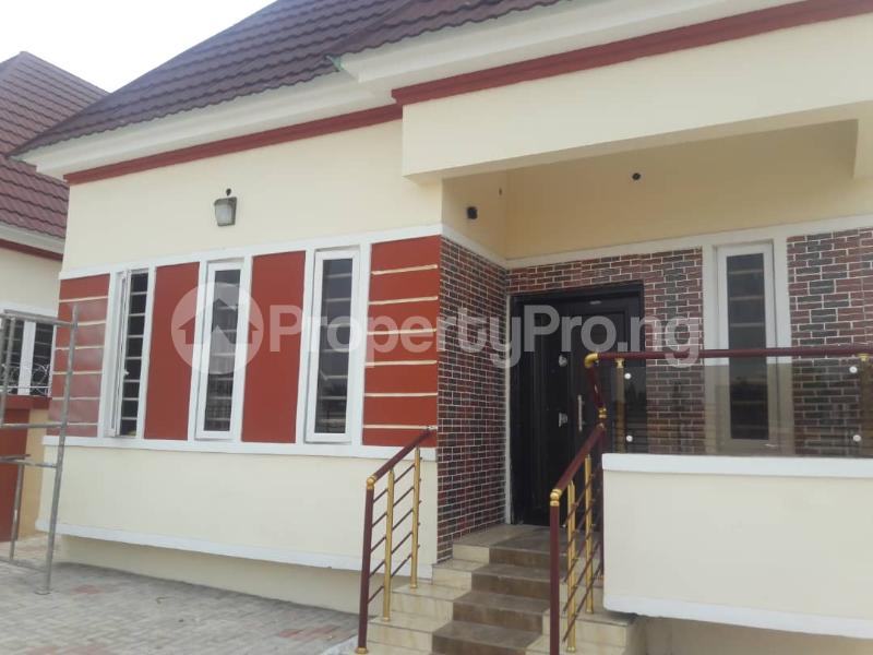4 bedroom Terraced Bungalow House for sale Independence layout  Enugu Enugu - 14