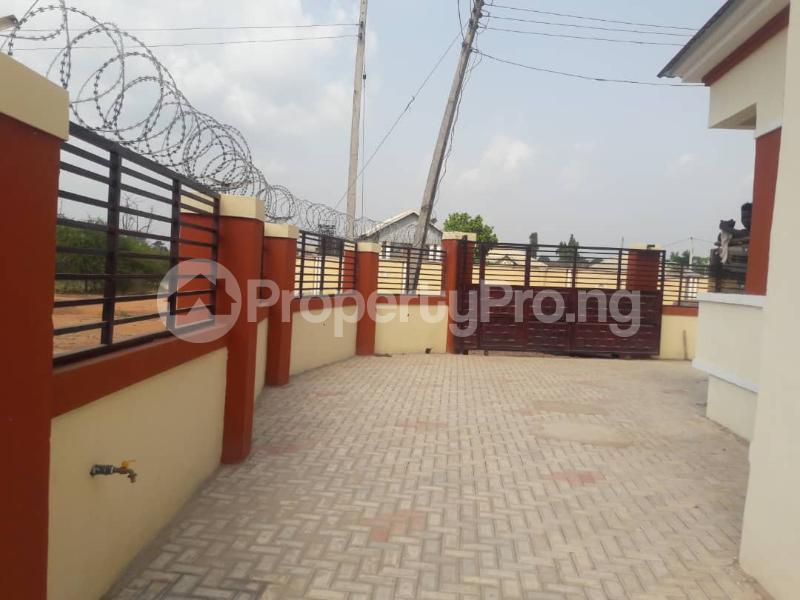 4 bedroom Terraced Bungalow House for sale Independence layout  Enugu Enugu - 15