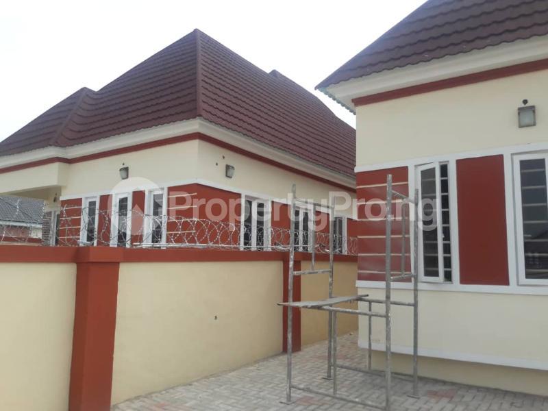 4 bedroom Terraced Bungalow House for sale Independence layout  Enugu Enugu - 25