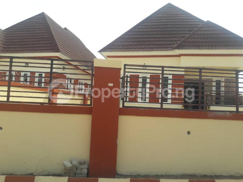 4 bedroom Terraced Bungalow House for sale Independence layout  Enugu Enugu - 3