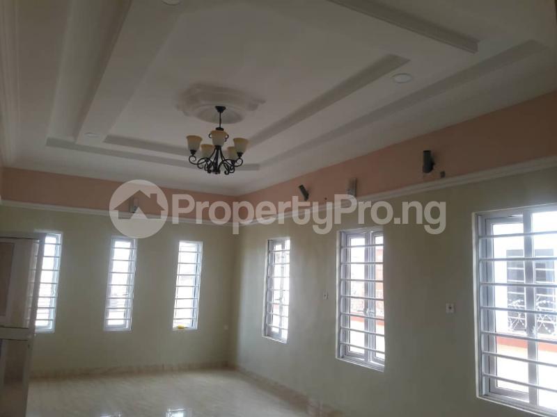 4 bedroom Terraced Bungalow House for sale Independence layout  Enugu Enugu - 16