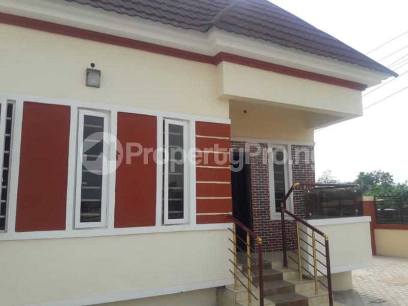 4 bedroom Terraced Bungalow House for sale Independence layout  Enugu Enugu - 2