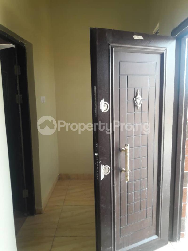 4 bedroom Terraced Bungalow House for sale Independence layout  Enugu Enugu - 9