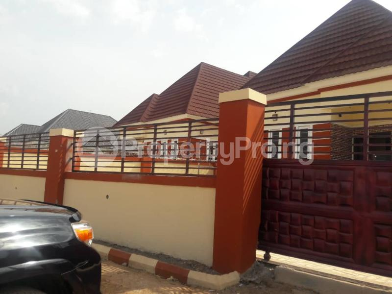4 bedroom Terraced Bungalow House for sale Independence layout  Enugu Enugu - 0