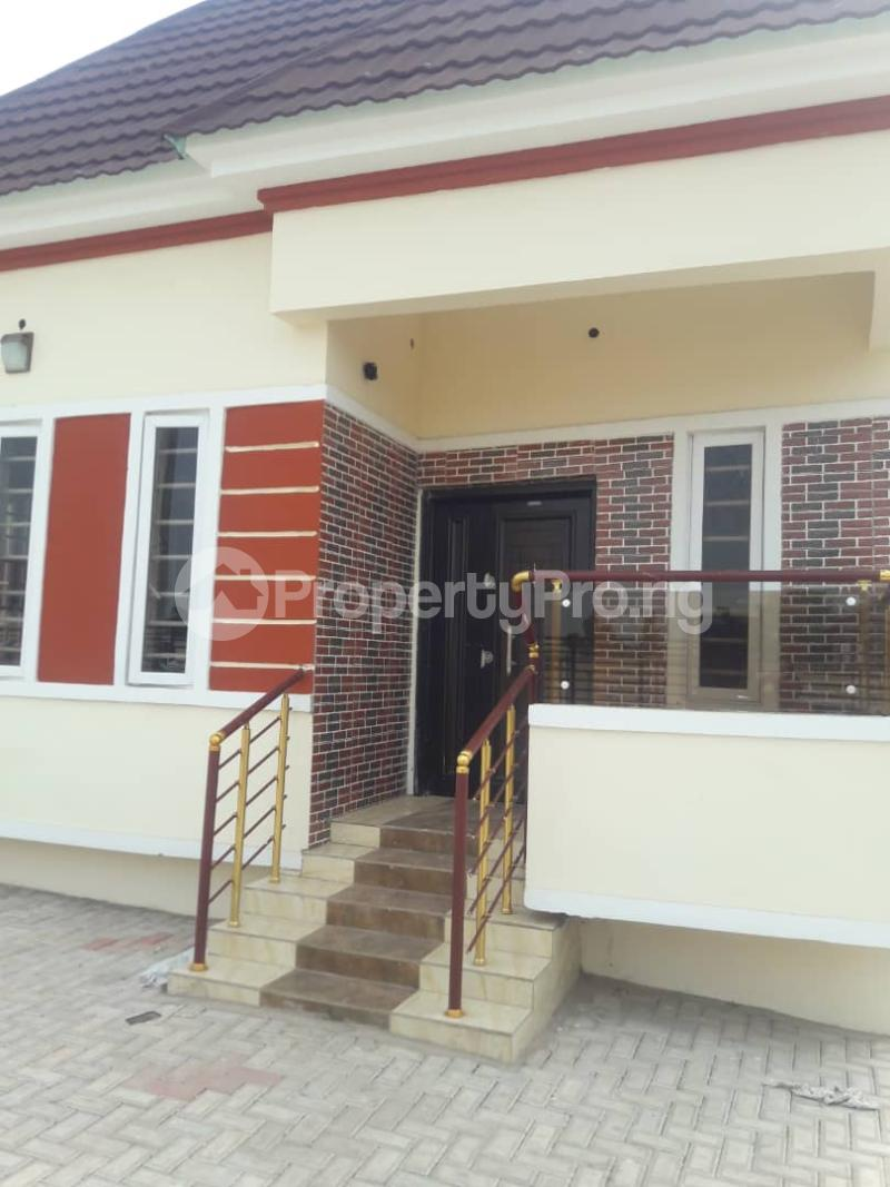 4 bedroom Terraced Bungalow House for sale Independence layout  Enugu Enugu - 8