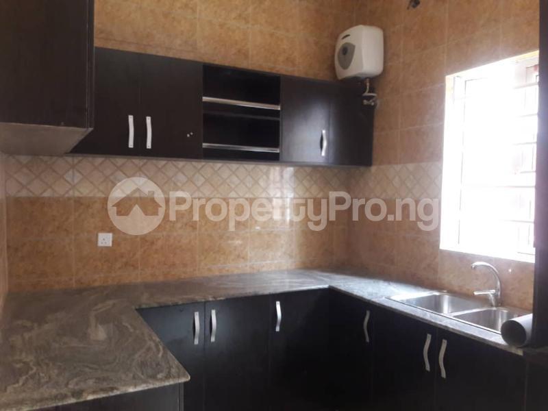 4 bedroom Terraced Bungalow House for sale Independence layout  Enugu Enugu - 24