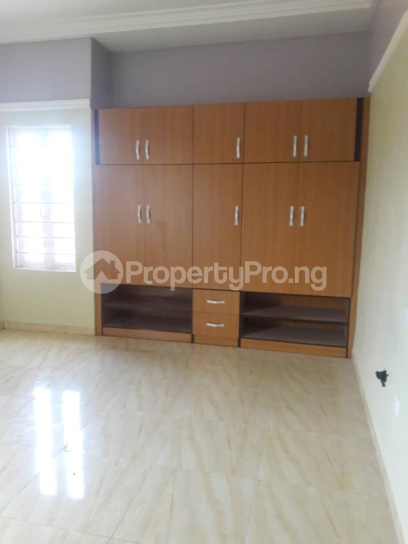 4 bedroom Terraced Bungalow House for sale Independence layout  Enugu Enugu - 21