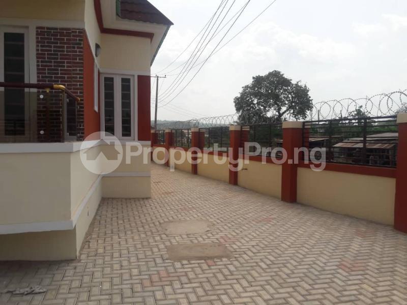 4 bedroom Terraced Bungalow House for sale Independence layout  Enugu Enugu - 17