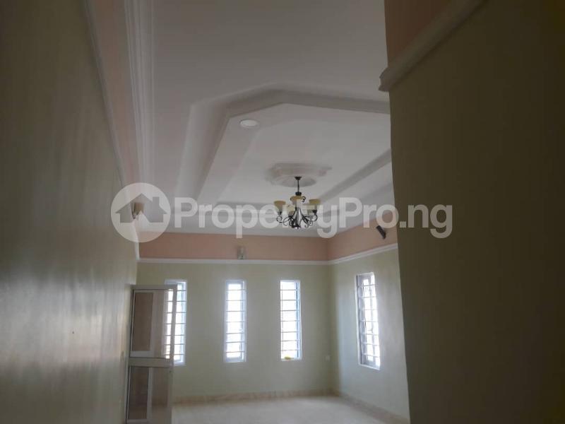 4 bedroom Terraced Bungalow House for sale Independence layout  Enugu Enugu - 4