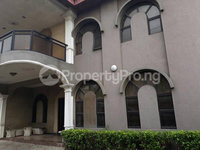 7 bedroom Detached Duplex House for sale Off Abba Johnson Crescent,  Adeniyi Jones Ikeja Lagos - 3