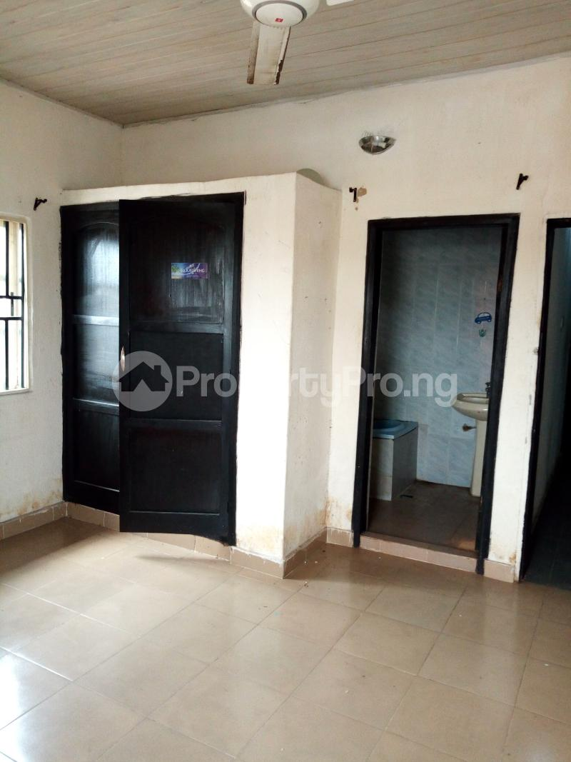 1 bedroom mini flat  Shared Apartment Flat / Apartment for rent - Igbo-efon Lekki Lagos - 2