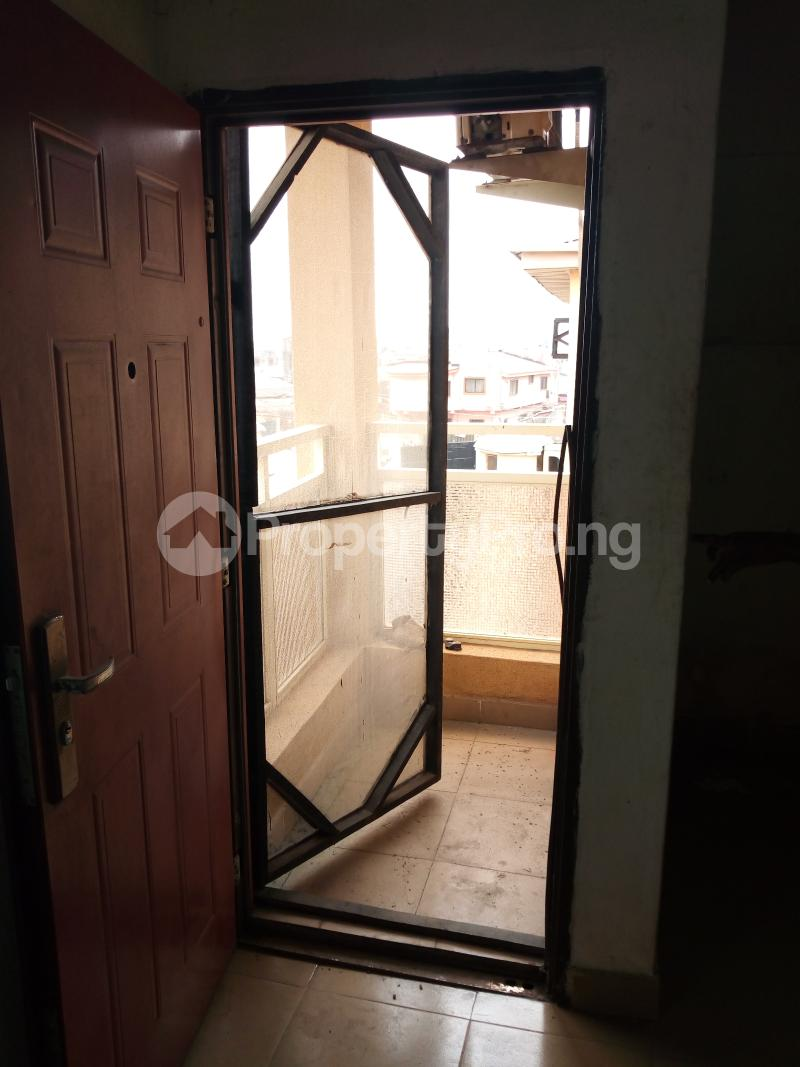 1 bedroom mini flat  Shared Apartment Flat / Apartment for rent - Igbo-efon Lekki Lagos - 5