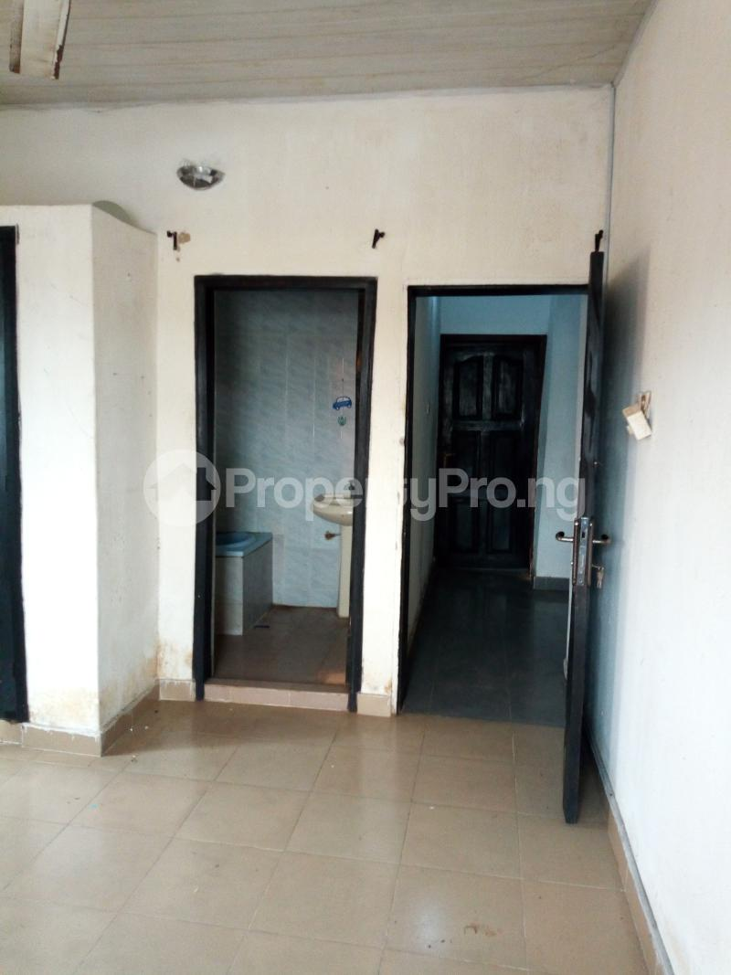 1 bedroom mini flat  Shared Apartment Flat / Apartment for rent - Igbo-efon Lekki Lagos - 3