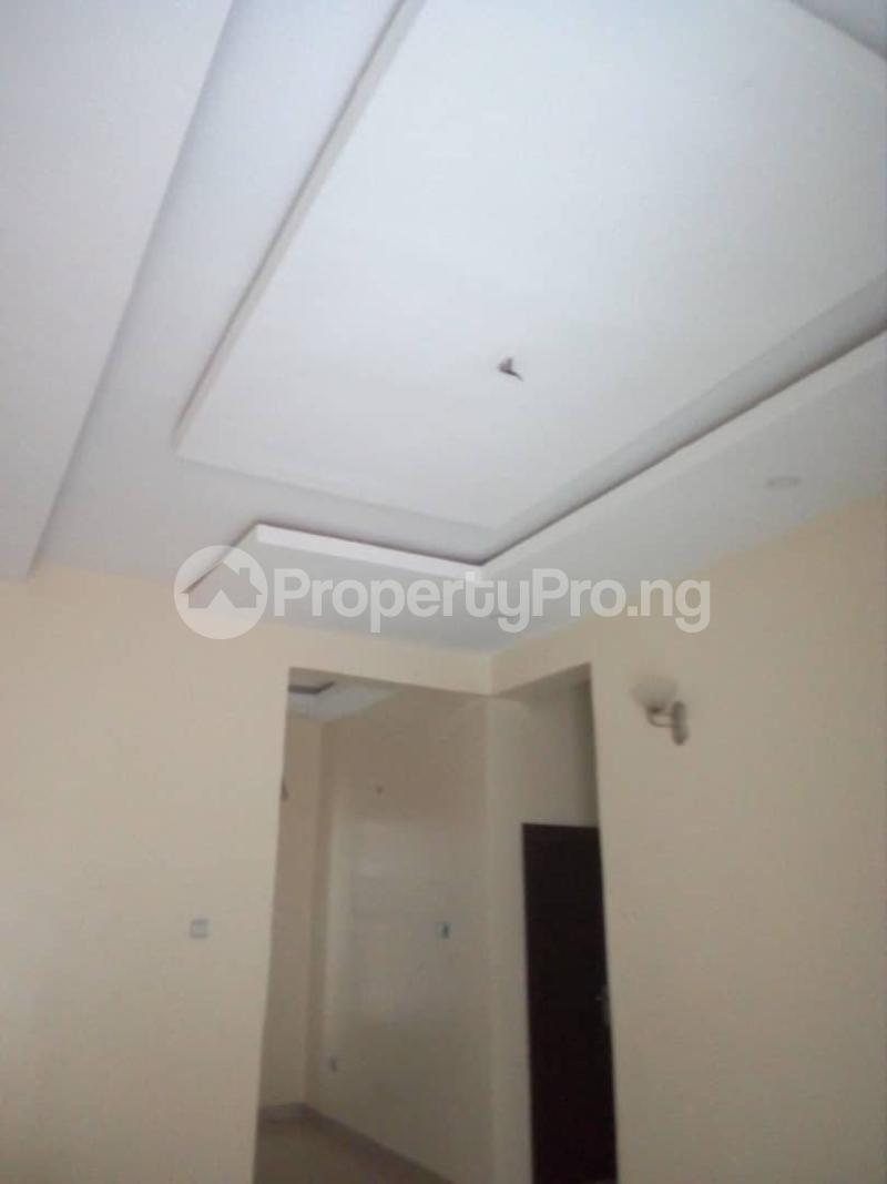 2 bedroom Flat / Apartment for rent Off magodo GRA phase 2 Magodo GRA Phase 2 Kosofe/Ikosi Lagos - 4