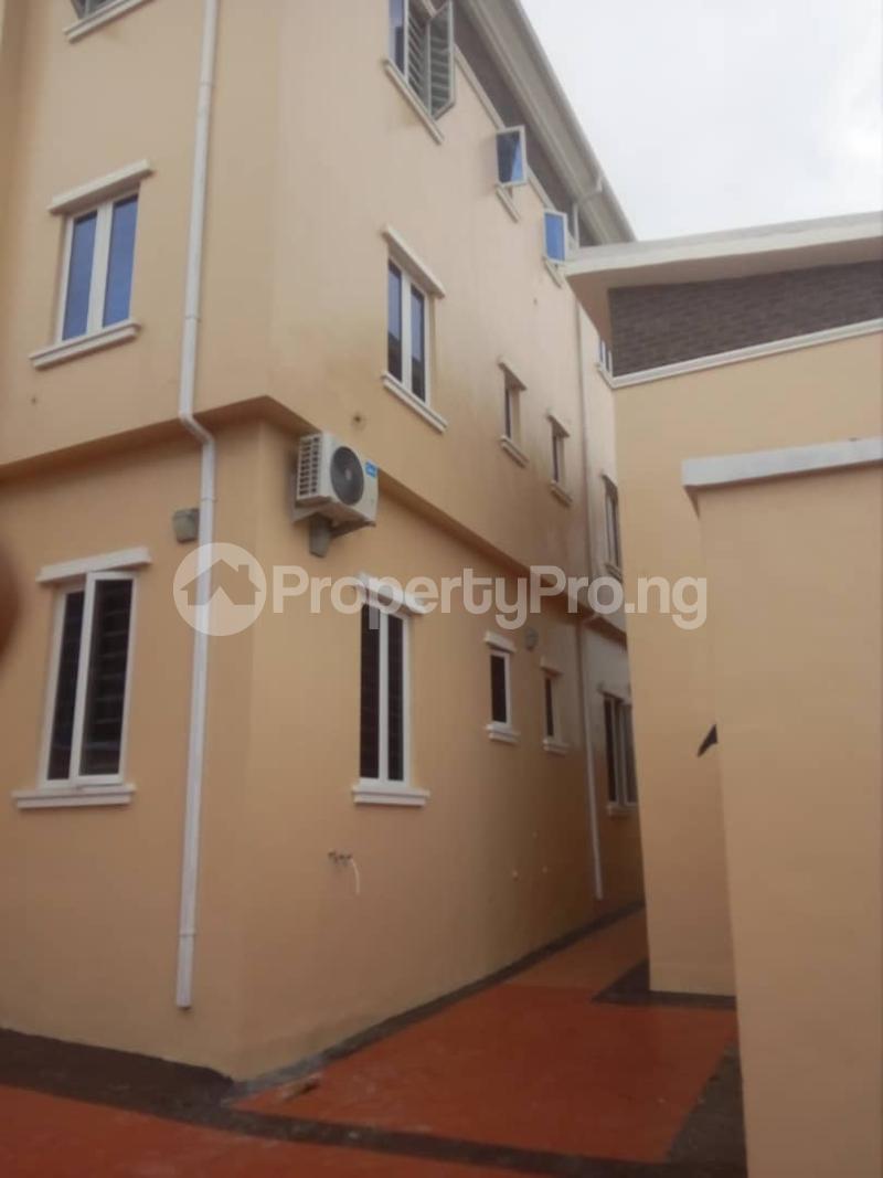 2 bedroom Flat / Apartment for rent Off magodo GRA phase 2 Magodo GRA Phase 2 Kosofe/Ikosi Lagos - 0