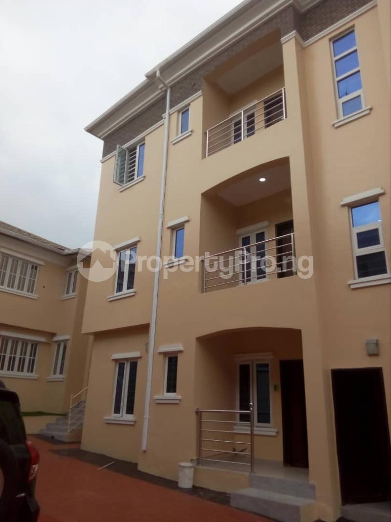 2 bedroom Flat / Apartment for rent Off magodo GRA phase 2 Magodo GRA Phase 2 Kosofe/Ikosi Lagos - 12