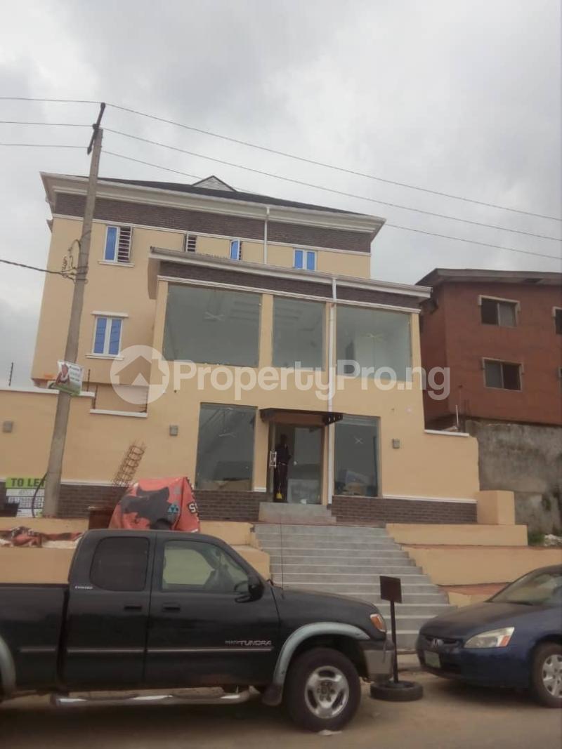 2 bedroom Flat / Apartment for rent Off magodo GRA phase 2 Magodo GRA Phase 2 Kosofe/Ikosi Lagos - 11