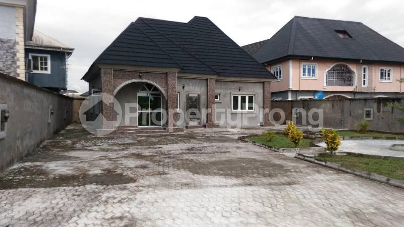 3 bedroom Detached Bungalow House for sale Close to Ago palace way Bucknor Isolo Lagos - 2
