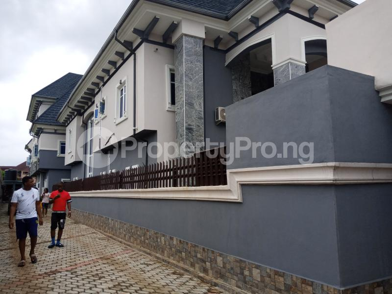 3 bedroom Flat / Apartment for rent Lakeview estate Apple junction Amuwo Odofin Lagos - 11