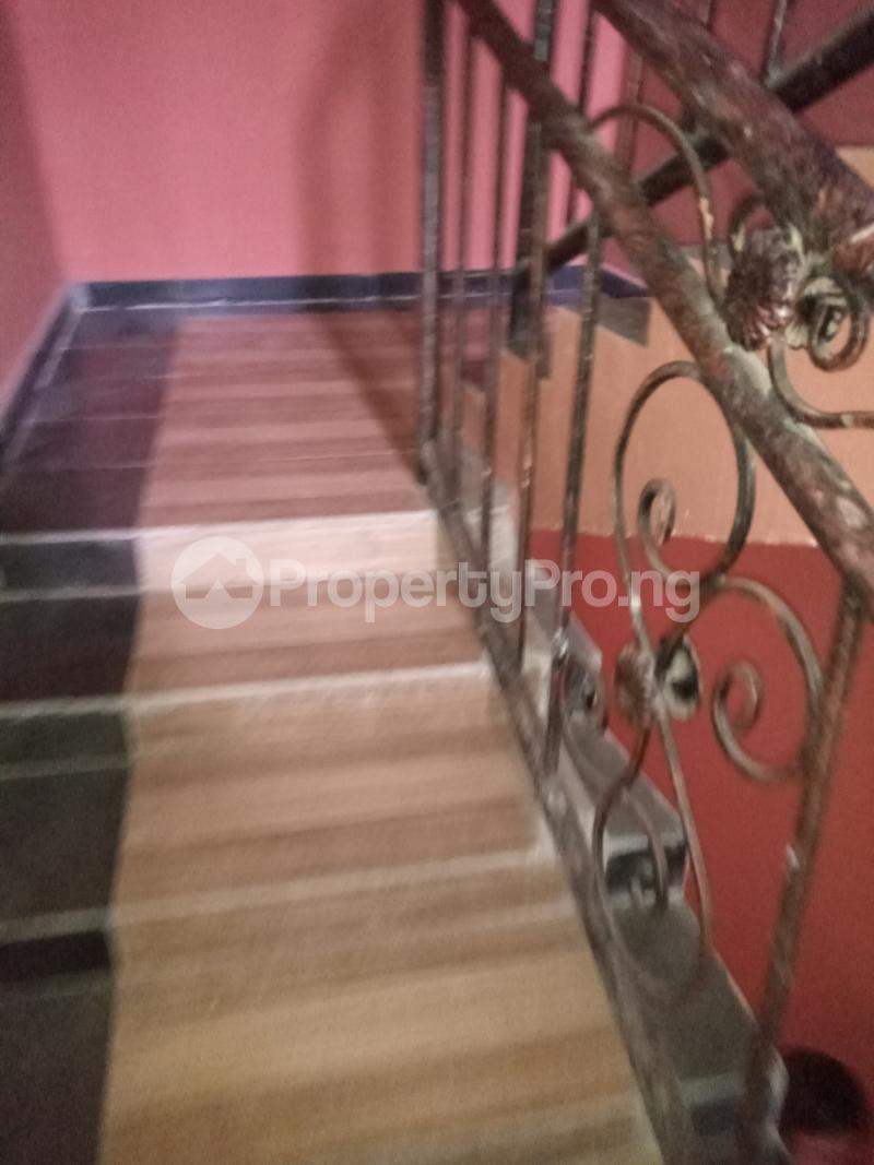 3 bedroom Flat / Apartment for rent Lakeview estate Apple junction Amuwo Odofin Lagos - 10
