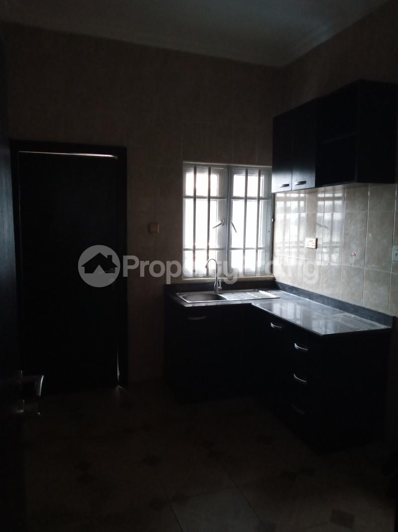 3 bedroom Flat / Apartment for rent Lakeview estate Apple junction Amuwo Odofin Lagos - 5