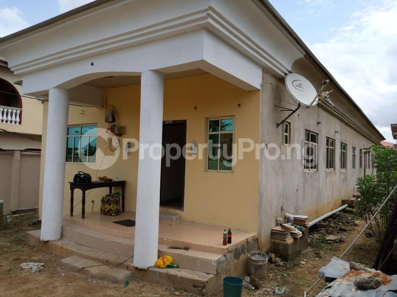 6 bedroom Detached Bungalow House for sale Crystal estate, beside cooperation estate,Amuwo Apple junction Amuwo Odofin Lagos - 2