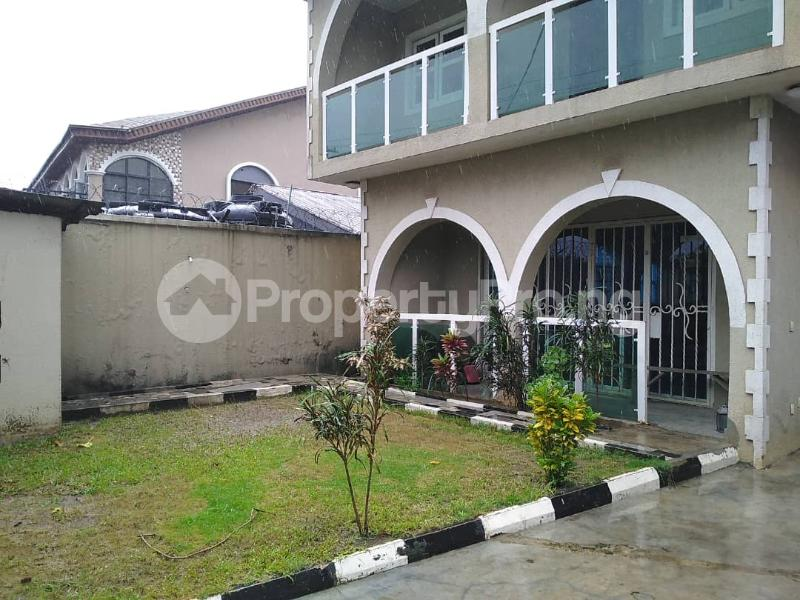 4 bedroom Detached Duplex House for sale Alapere Ketu Lagos - 4
