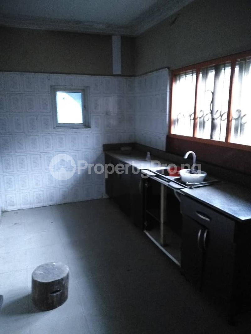4 bedroom Detached Duplex House for sale Alapere Ketu Lagos - 2