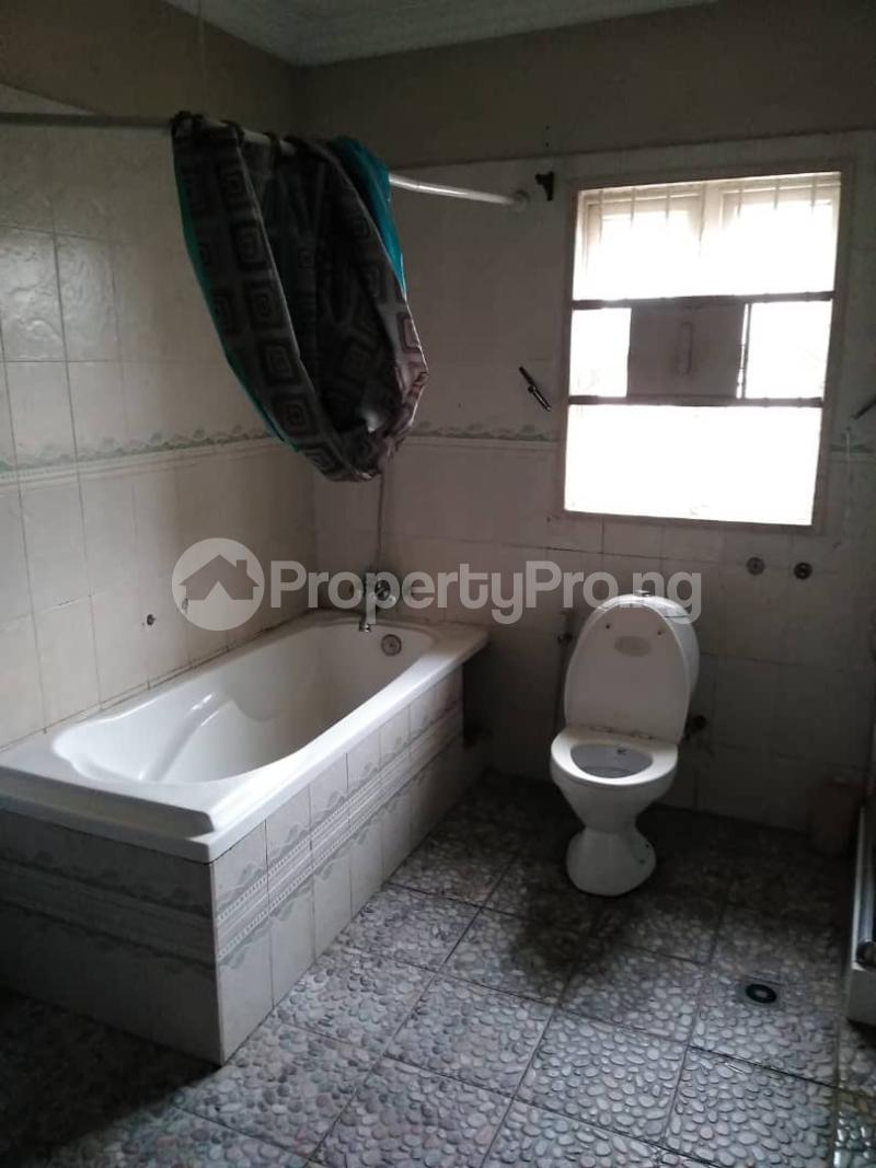 4 bedroom Detached Duplex House for sale Alapere Ketu Lagos - 8