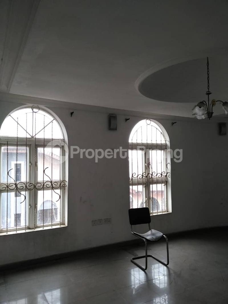 4 bedroom Detached Duplex House for sale Alapere Ketu Lagos - 0